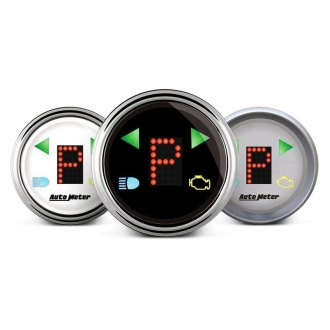 Auto Meter® - Gear Position Gauges