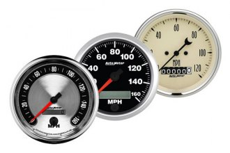 Auto Meter® - In-Dash Speedometer