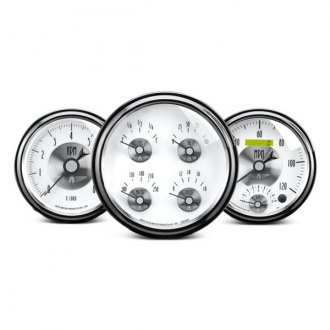 Auto Meter® - Prestige Pearl™ In-Dash Gauges