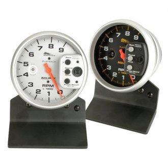 Auto Meter® - Pro-Cycle™ Pedestal Gauges
