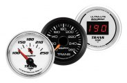 Auto Meter� - Transmission Temperature Gauge
