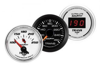 Auto Meter® - Transmission Temperature Gauge
