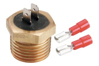 Auto Meter® - Pro-Lite™ Warning Temperature Light Switch