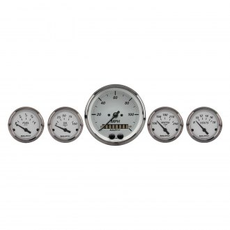Auto Meter® - American Platinum Series Gauges