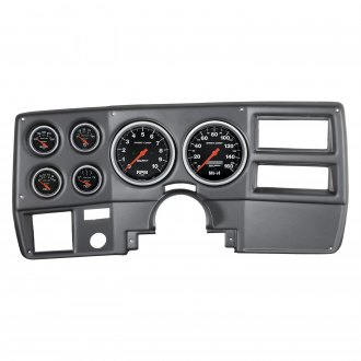 Auto Meter® - Sport-Comp Series Direct Fit Gauge Panel Kit