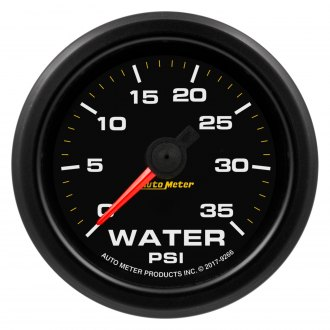 Auto Meter® - Extreme Environment Series Gauges