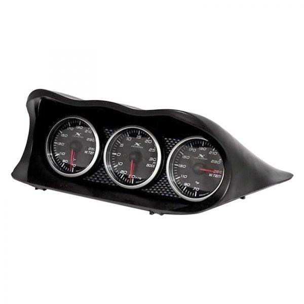 2008 Nissan Xterra Instrument Panel Lights: Subaru WRX / WRX STI Base 2008