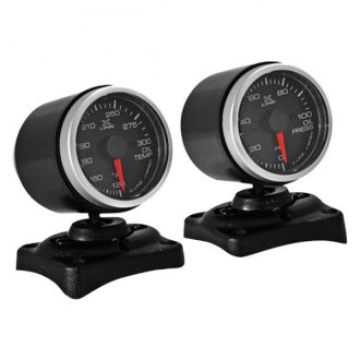 Auto Tech Interiors® - ezPod Series Gauge Panel