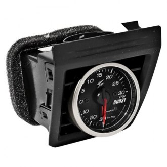 Auto Tech Interiors® - vPod Series Vent Pod Gauge Panel