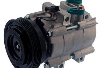 Auto 7® 701-0082R - Remanufactured A/C Compressor