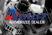 Auto 7 Authorized Dealer