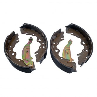 Auto 7® - Rear Drum Brake Shoe