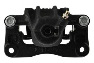 Auto 7® 122-0076 - Rear Driver Side Brake Caliper