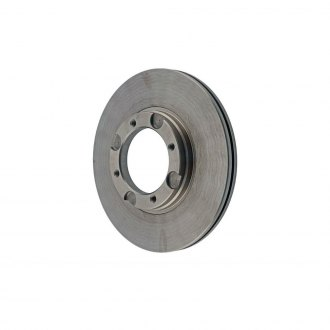 Auto 7® - Front Brake Rotor