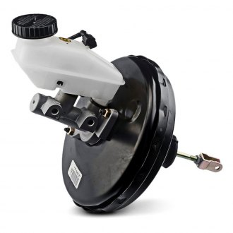 Auto 7® - Power Brake Booster with Brake Master Cylinder