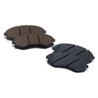 Auto 7® - Semi-Metallic Front Disc Brake Pads