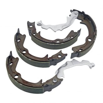 Auto 7® - Rear Parking Brake Shoe Set