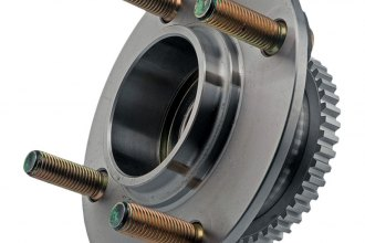 Auto 7® - Rear Wheel Hub Assembly