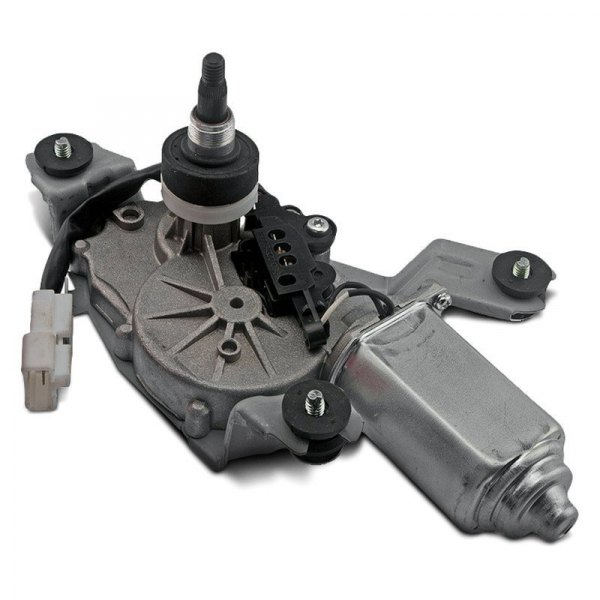 Auto 7® - Back Glass Wiper Motor