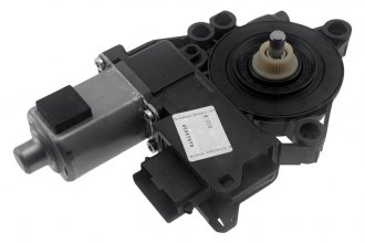 Auto 7® - Front Power Window Motor