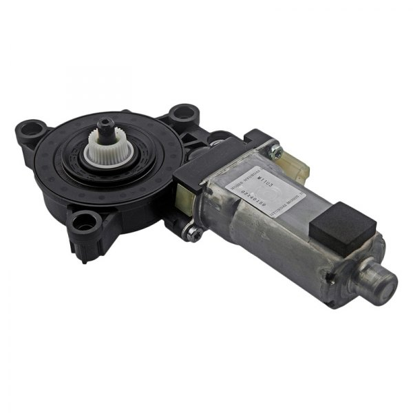 Auto 7® - Front Passenger Side Power Window Motor