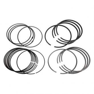 Auto 7® - Piston Ring Set