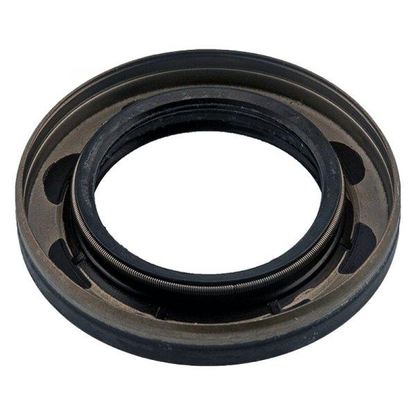 [1999 Daewoo Nubira Crank Seal Replacement]