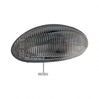 Auto 7® - Driver Side Replacement Fog Light