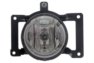 Auto 7® - Replacement Fog Light Assembly
