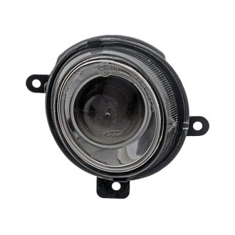 Auto 7® - Passenger Side Replacement Fog Light Assembly