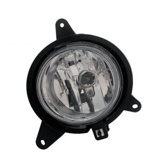 Auto 7® - Driver Side Replacement Fog Light Assembly