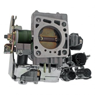 Auto 7® - Fuel Injection Throttle Body