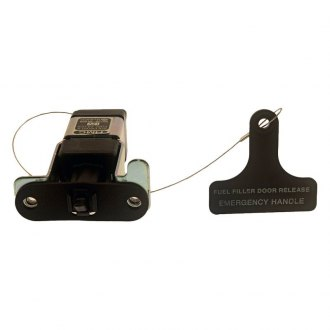 Auto 7® - Fuel Filler Door Lock Actuator