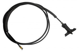 Auto 7® - Fuel Door Release Cable