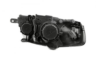 Auto 7® - Driver Side Replacement Headlight Assembly