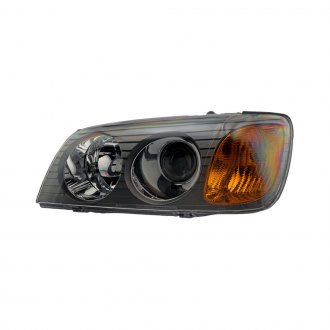 Auto 7® - Replacement Headlight Assembly
