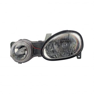 Auto 7® - Replacement Headlight