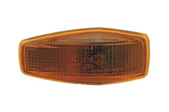 Auto 7® - Front Replacement Turn Signal / Side Marker Light Assembly