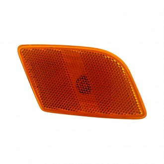 Auto 7® - Front Replacement Side Marker Light Assembly