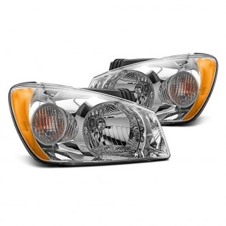 Auto 7® - Factory Replacement Headlights