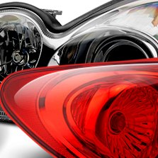 Auto 7® - Headlights and Tail Lights