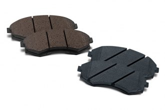 Auto 7® - Front Brake Pads