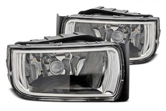 Auto 7® - Factory Replacement Fog Lights