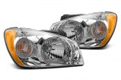 Auto 7® - Replacement Headlights