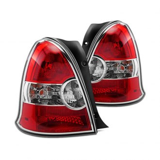 Auto 7® - Factory Replacement Tail Lights