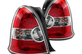 Auto 7® - Replacement Tail Light