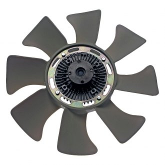 Auto 7® - Fan Clutch with Fan Blade