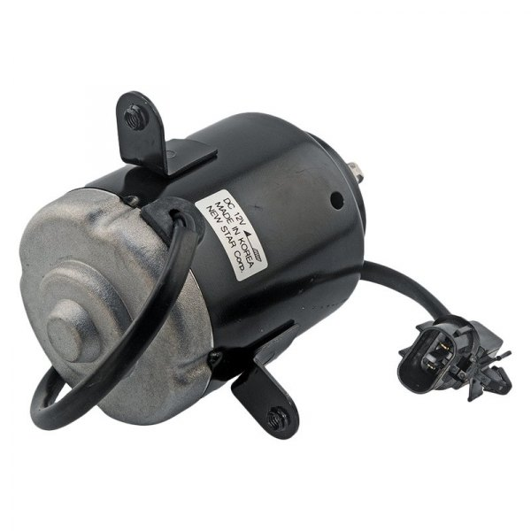 Auto 7 315 0028 Radiator Fan Motor