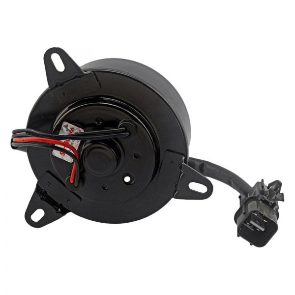 Auto 7 315 0075 Radiator Fan Motor