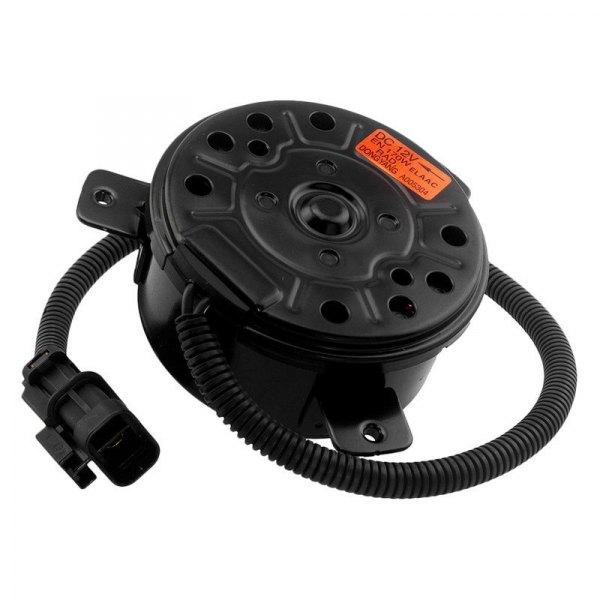 Auto 7 315 0089 Radiator Fan Motor